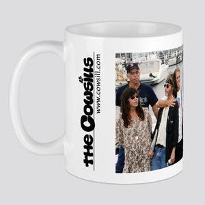 The Cowsills Mug